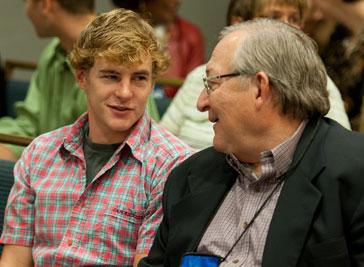 Multiple Generations in Philanthropy