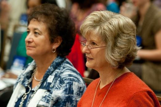 Lindsey Stammerjohn, Juanita Garcia