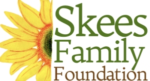 Skees Family Foundation logo