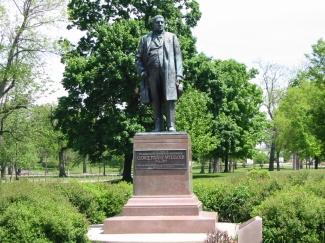 McCulloch Park, Muncie, IN Photo credit: http://www.cityofmuncie.com/muncie-city-parks.htm