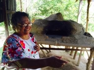 Myrna Cunningham, Indigenous rights activist and advisor to Tamalpais Trust