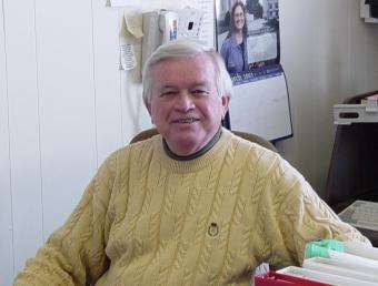 Alan Egly